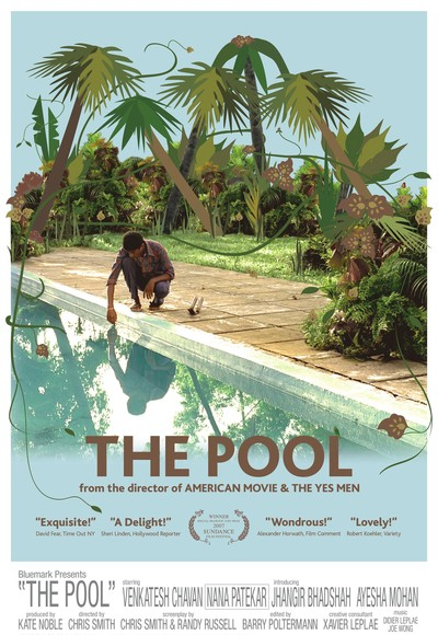 The Pool 2007 Full Movie Watch Online Free