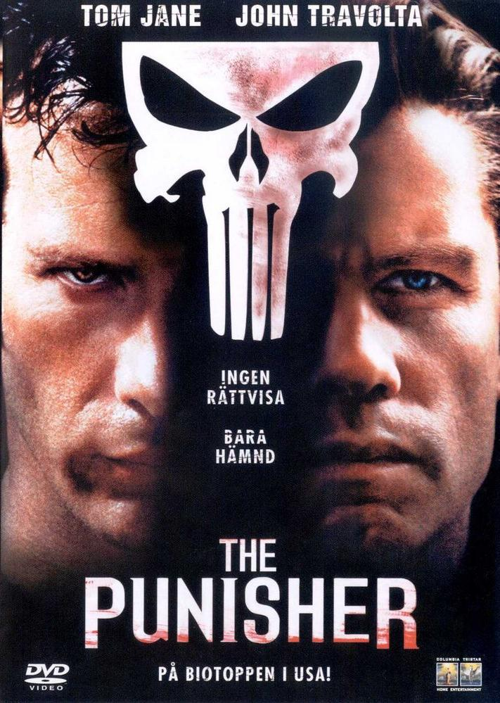 The Punisher Movie 2004 | www.imgkid.com - The Image Kid ...