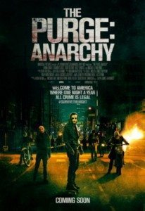 The Purge – Anarchy (2014) (In Hindi)