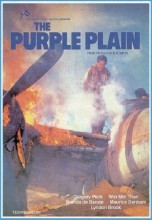 The Purple Plain (1954) (In Hindi)
