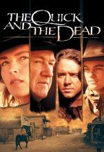 The Quick and the Dead (1995) (In Hindi)