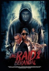 The Raid 2 (2014) (In Hindi)