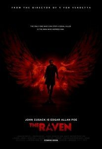 The Raven (2012) (In Hindi)