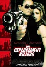 The Replacement Killers (1998) (In Hindi)
