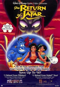 The Return of Jafar (1994) (In Hindi)