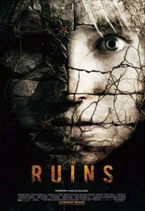 The Ruins (2008) (In Hindi)