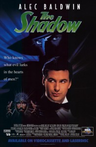 The Shadow (1994) (In Hindi)