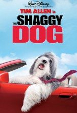 The Shaggy Dog (2006) (In Hindi)
