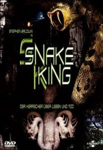 The Snake King (2005) (In Hindi)