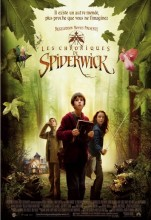 The Spiderwick Chronicles (2008) (In Hindi)