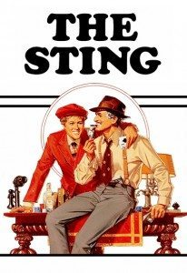 The Sting (1973) (In Hindi)