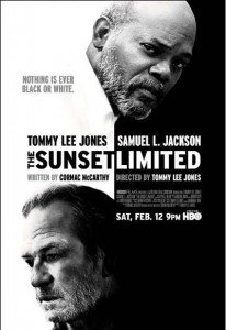 The Sunset Limited (2011) (In Hindi)