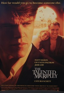 The Talented Mr. Ripley (1999) (In Hindi)