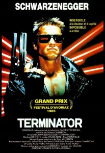 The Terminator (1984) (In Hindi)