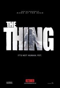 The Thing (2011) (In Hindi)