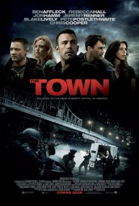 The Town (2010) (In Hindi)