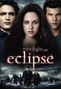The Twilight Saga – Eclipse (2010) (In Hindi)