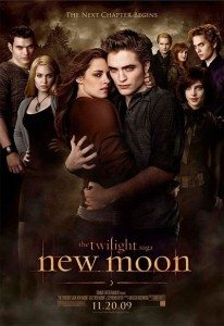 The Twilight Saga – New Moon (2009) (In Hindi)