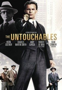The Untouchables (1987) (In Hindi)