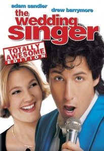 The Wedding Singer (1998) (In Hindi)