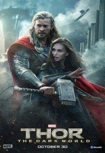 Thor – The Dark World (2013) (In Hindi)