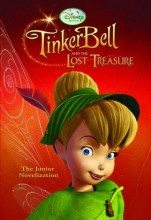Tinker Bell and the Lost Treasure (2009) (In Hindi)