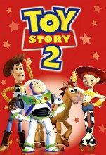 Toy Story 2 (1999) (In Hindi)