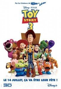 Toy Story 3 (2010) (In Hindi)