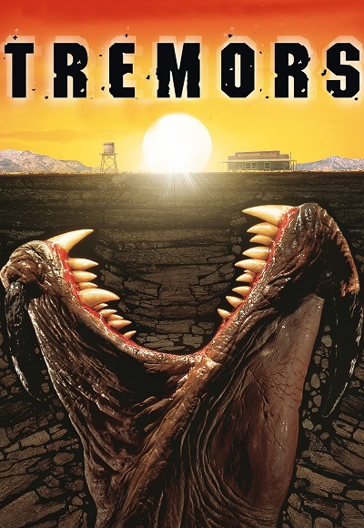 Tremors (1990) (In Hindi) Full Movie Watch Online Free