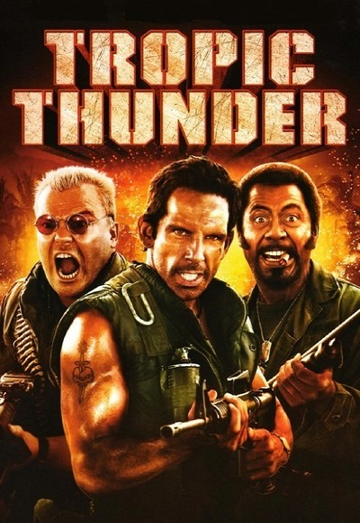 Watch Tropic Thunder Online For Free | 123Movies
