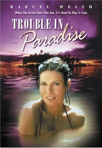 Trouble in Paradise (1989) (In Hindi) Full Movie Watch Online Free - Hindilinks4u.to