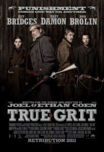 True Grit (2010) (In Hindi)