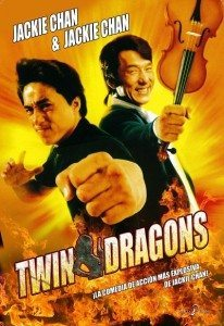 Twin Dragons (1992) (In Hindi)