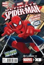 Ultimate Spider-Man (2012) (In Hindi)