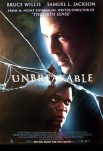 Unbreakable (2000) (In Hindi)