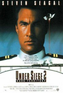 Under Siege 2 – Dark Territory (1995) (In Hindi)