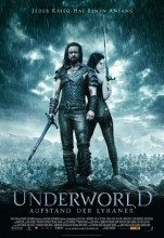 Underworld – Rise of the Lycans (2009) (In Hindi)