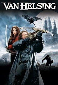 Van Helsing (2004) (In Hindi)