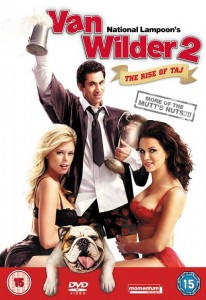 Van Wilder 2 – The Rise of Taj (2006) (In Hindi)