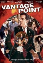 Vantage Point (2008) (In Hindi)