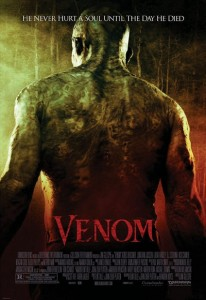 Venom (2005) (In Hindi)