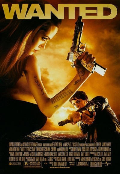Wanted 2008 In Hindi Full Movie Watch Online Free