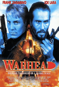 Warhead (1996) (In Hindi)