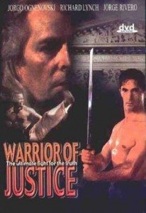 Warrior of Justice (1995) (In Hindi)