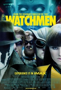 Watchmen (2009) (In Hindi)
