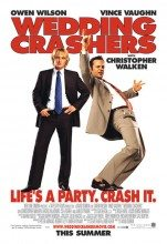 Wedding Crashers (2005) (In Hindi)