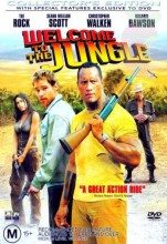 Welcome to the Jungle (2003) (In Hindi)