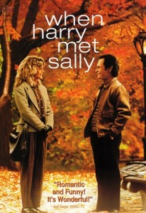 When Harry Met Sally (1989) (In Hindi)