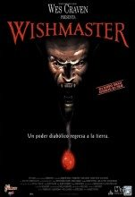 Wishmaster (1997) (In Hindi)