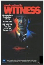 Witness (1985) (In Hindi)